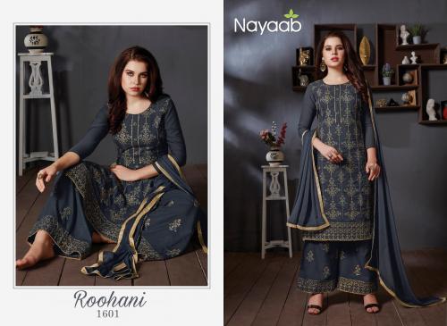 Nayaab Roohani 1601-1604 Series