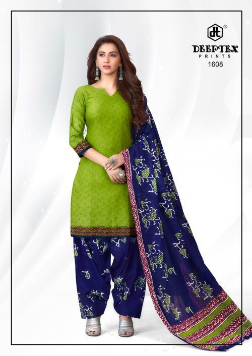 Deeptex Prints Pichkari 1608 Price - 415