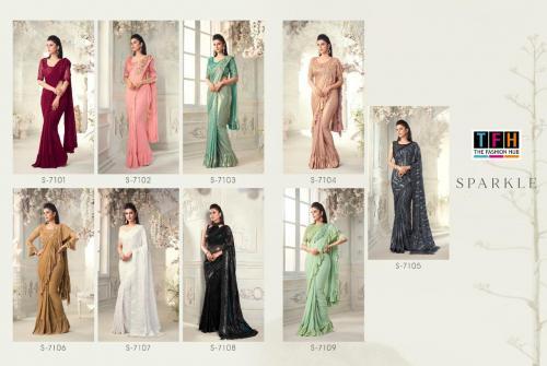 TFH Fashion Sparkle 7101 Price - 19250