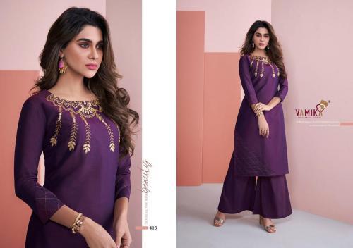 Arihant Designer Vamika Nazz 413 Price - 845