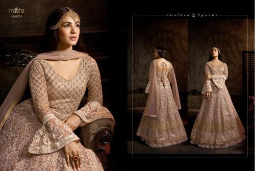 Maisha Maskeen Aafreen 7607 Price - 5095