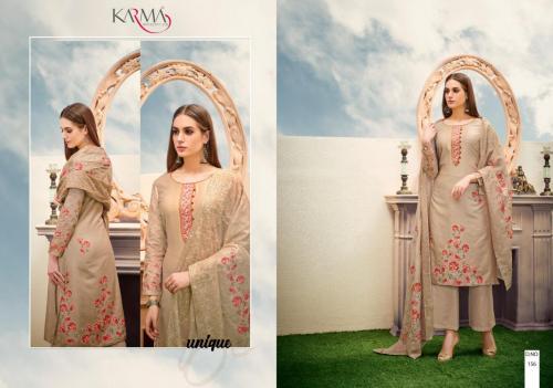 Karma Trendz Qaynat 156 Price - 1495