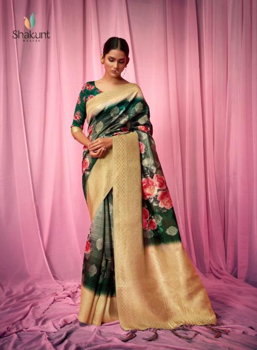 Shakunt Saree Vedvyas 29222 Price - 1195