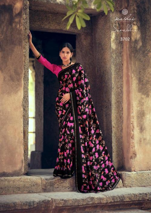 Kashvi Creation Surbhi 3702 Price - 360