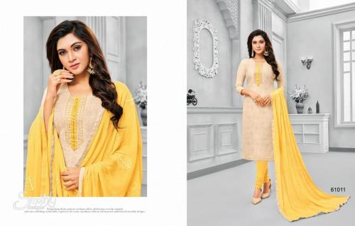 Kapil Trendz Soul Satin 61011 Price - 735