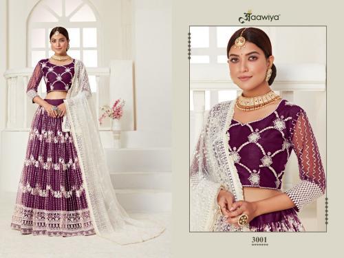 Aawiya Amrita Vol-01 3001-3006 Series