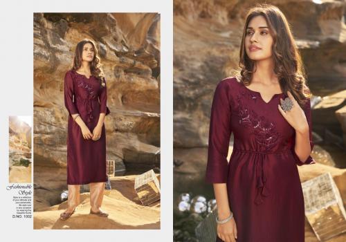 Kessi Kalaroop Kivi Octavia 1002 Price - 549