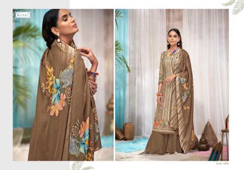 Kesar Trendz Shahin 104 Price - 680