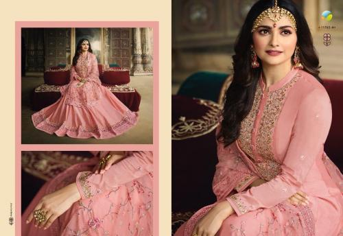 Vinay Fashion Rang Mahal Hit 11762-A Price - 2465