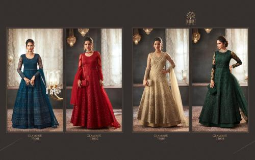 Mohini Fashion Glamour 73001-73004 Price - 14780