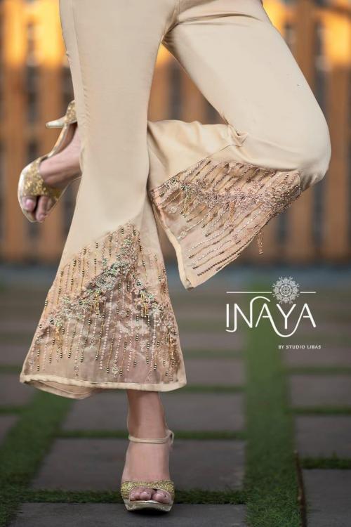 Studio Libas Inaya 1003 Price - 1050