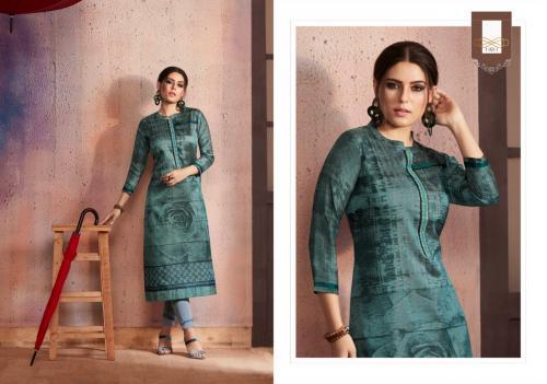 Kessi Fabrics Kalaroop Dark Fantasy Vol-6 11011-11022 Series