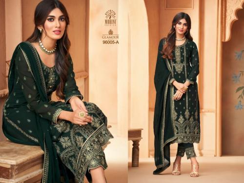 Mohini Fashion Glamour Master Copy 96005 Colors