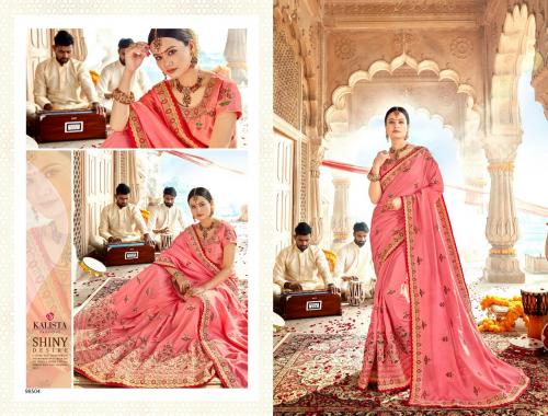 Kalista Fashions Rani Sahiba 98504 Price - 1800