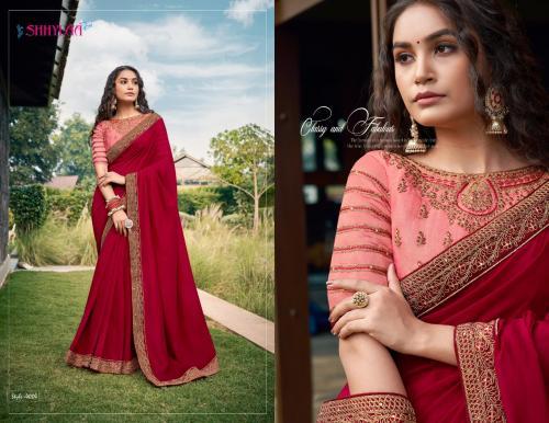 Shhylaa The Devi Collection 4004 Price - 1065