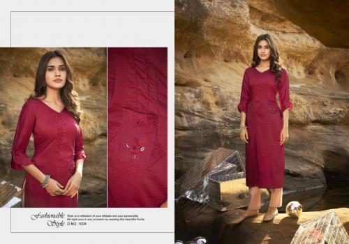 Kessi Kalaroop Kivi Octavia 1004 Price - 549