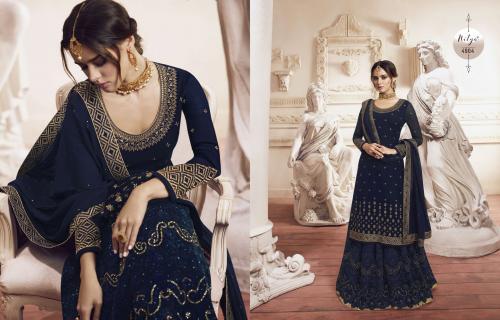 LT Nitya Fabrics 4904 Price - Coming Soon