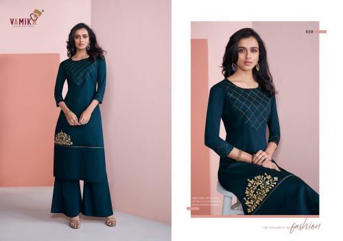 Arihant Designer Vamika Nazz 410 Price - 845