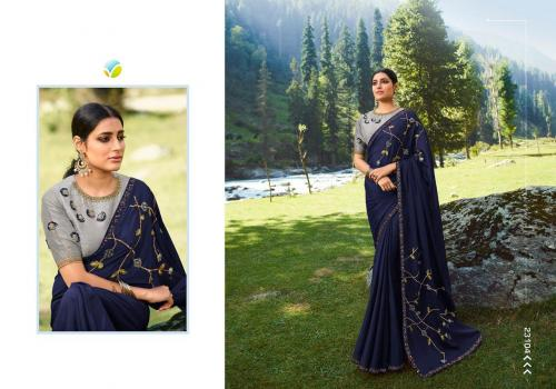 Vinay Fashion Sheesha Vibrant 23104 Price - 1265