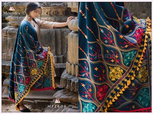 Mesmora Fashion Jassi Khadi MF-1609 Price - 880