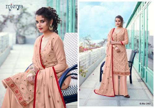 Aarav Trendz Miraya 292 Price - 1499