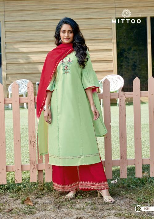 Mittoo Manohari 4054 Price - 980