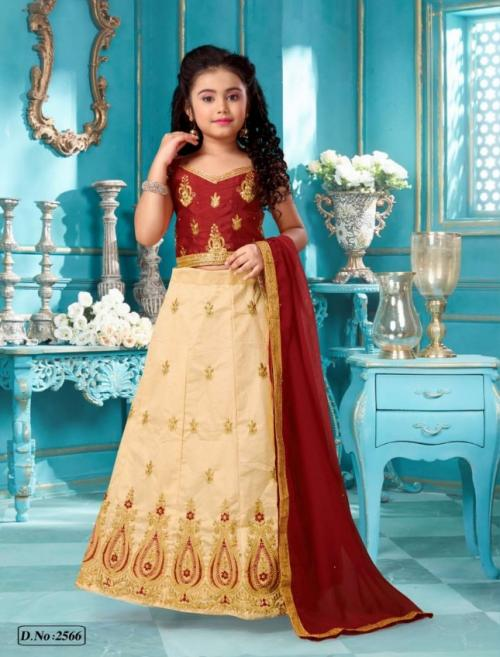 Sanskar Style Baby Doll 2566 Price - 835