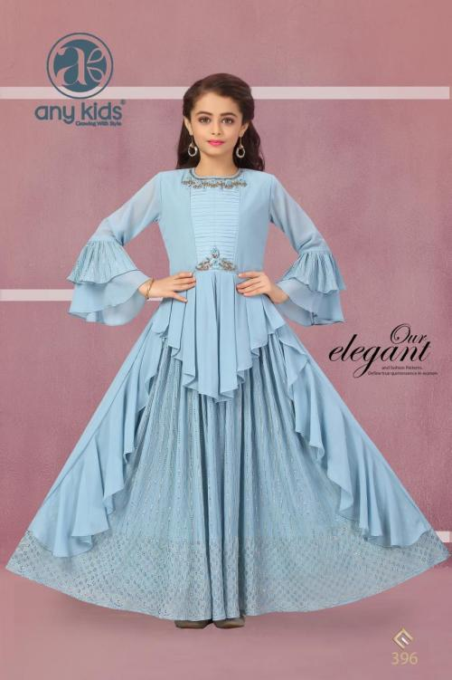 Any Kids Designer Gowns 396 Price - 1349