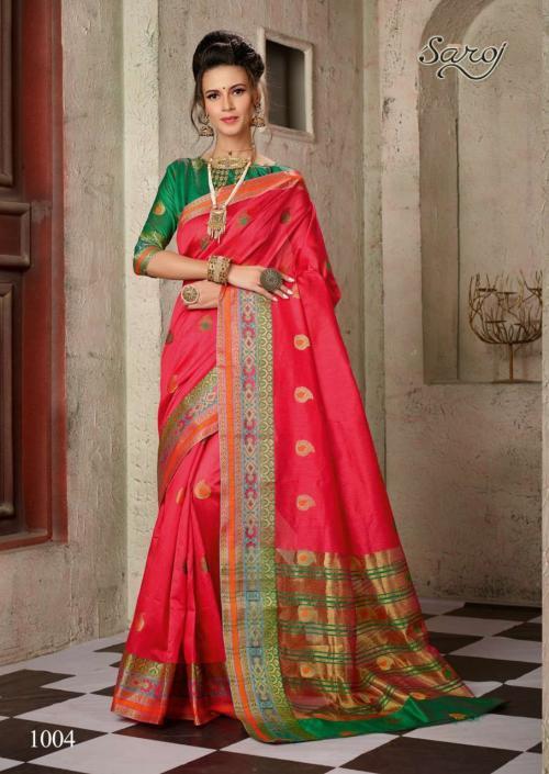 Saroj Alakhnanda 1004 Price - 765