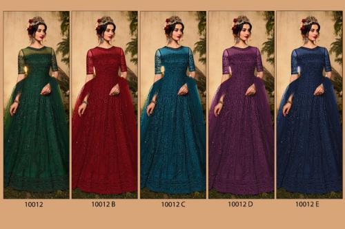 Maisha Maskeen 10012 Colors  Price - 10250