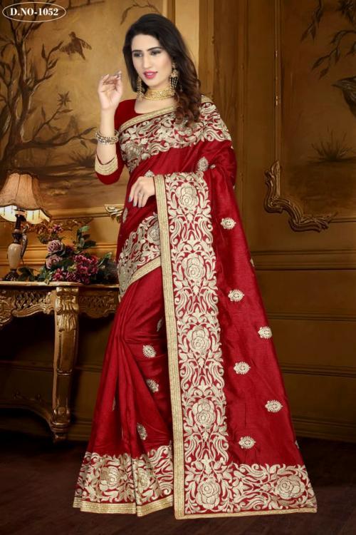 Lady Ethenic Saree Zoya 1052 Price - 1895