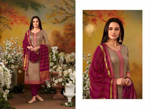 Kessi Fabrics Ramaiya Zanzar 10106 Price - 899