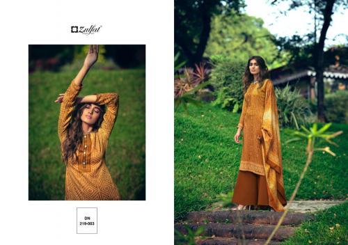 Zulfat Designer 219-003 Price - 525