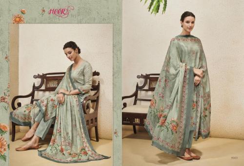 Kimora Fashion Heer 9103