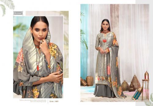 Kesar Trendz Shahin 101 Price - 680