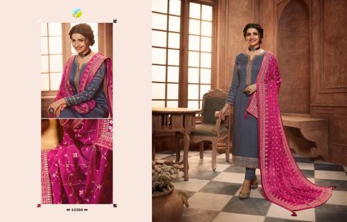 Vinay Fashion Kaseesh Season 13388 Price - 1680