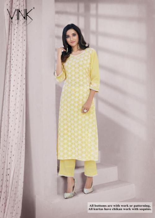 Vink Fashion Lucknowi Vol-2 861-863 Series