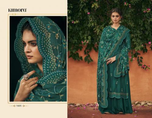 Kimora Fashion Morpankh 1605 Price - 2495