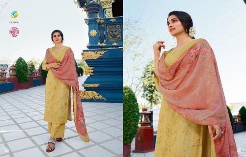 Vinay Fashion Sephali 13201 Price - 1680