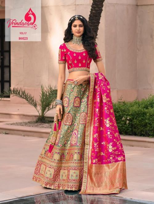 Royal Designer Vrundavan 10123 Price - 7450