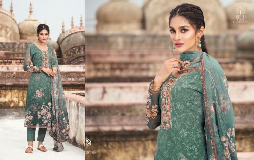 Mohini Fashion Glamour 87004 Price - 1095