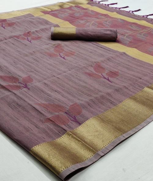 Rajtex Korin Silk 129001-129006 Series