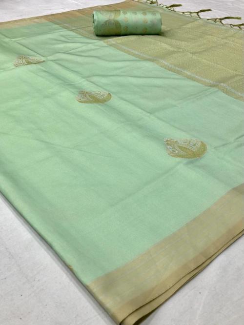 Rajtex Saree Kananta Silk 164003 Price - 1495