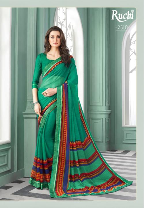 Ruchi Saree Saanvi 2510 Price - 560