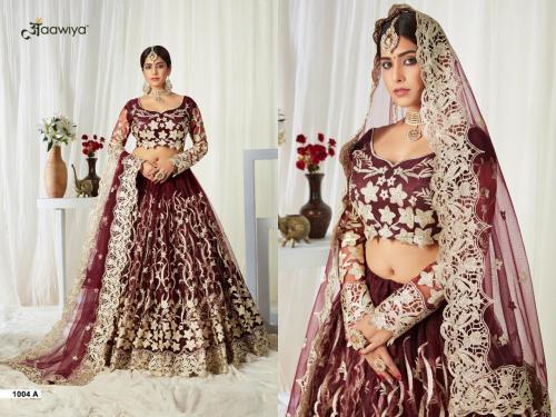 Aaawiya Agnilekha 1004 New Colors