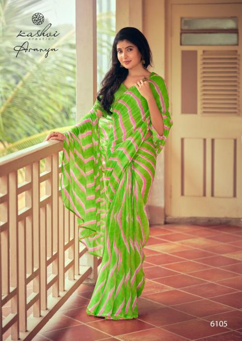 Kashvi Creation Aranya 6105 Price - 795
