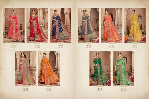 Tathastu 3601-3610 Price - 13950