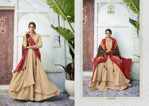 Mohini Fashion Glamour 85002 Price - 1350