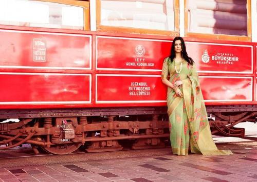 Rajtex Kadhya Silk 114003 Price - 2035