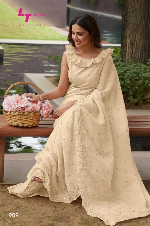 LT Fabrics Akshara 909 Price - 1295